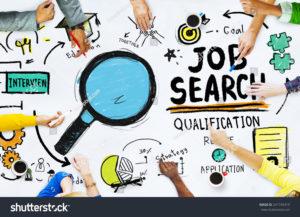 Эффективный поиск работы