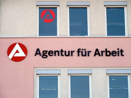 Агентство по трудоустройству