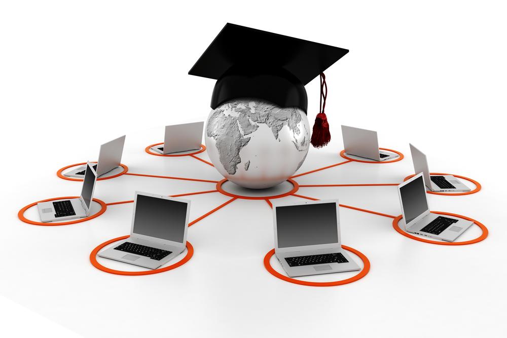 Интернет обучение