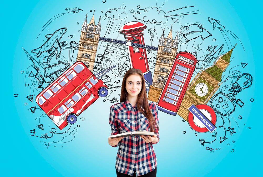 Работа со знанием иностранного языка
