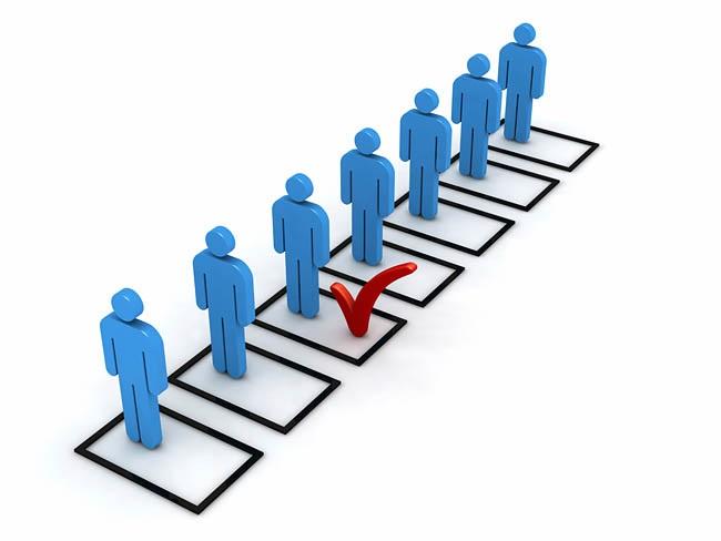 профессиональные факторы отбора кандидатов